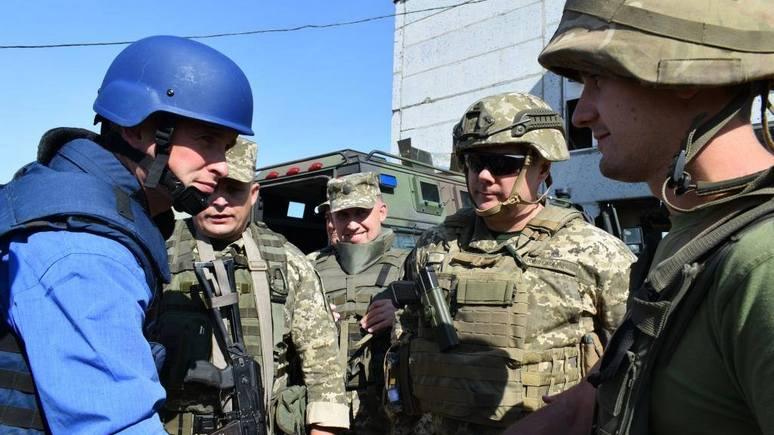 DT: чем безопаснее вы здесь, тем безопаснее мы — Великобритания увеличивает военное присутствие на Украине
