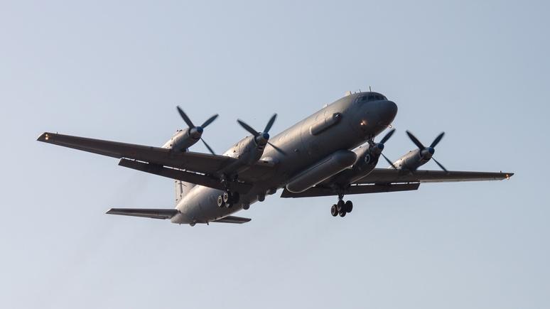 Haaretz: Россия официально возложила вину за уничтожение Ил-20 на Израиль