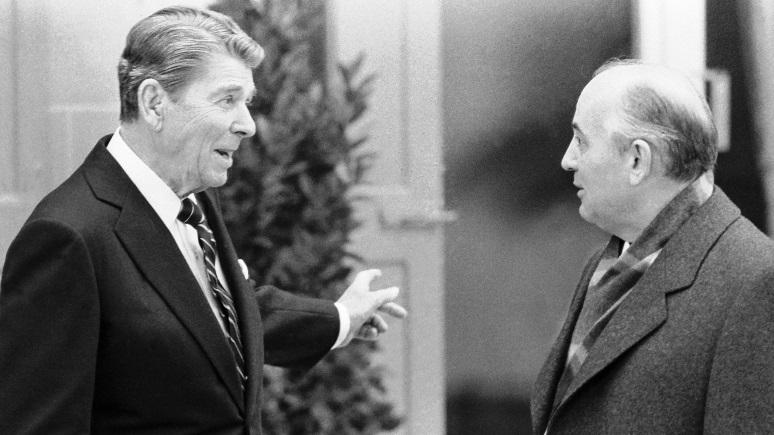 AC: Америка растеряла плоды триумфа в холодной войне и уже с трудом сдерживает Россию