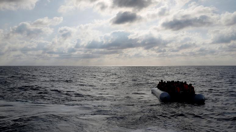 Daily Telegraph: Италия закроет свои границы для «социально опасных» мигрантов