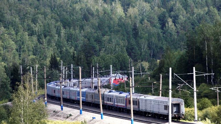 WSJ: модернизация плацкартных вагонов в России создаст видимость прогресса на фоне стагнации