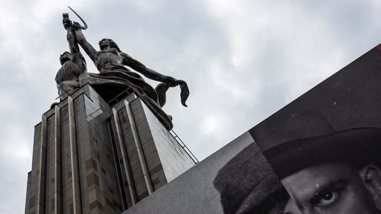 Tagesanzeiger выявил историческое сходство современной России с СССР начала холодной войны