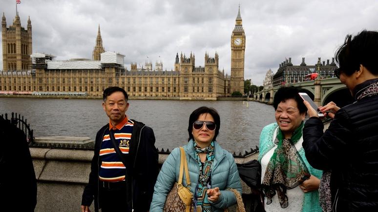 Foreign Policy: Китай добавил в свой арсенал новое оружие — туризм
