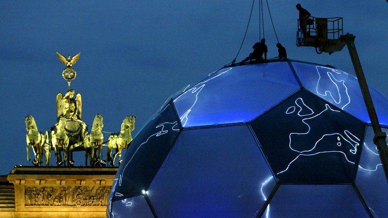 N-TV: Германия не сможет повторить «летнюю сказку» 2006-го на ЧЕ-2024