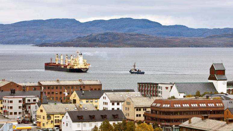 BO: Норвегия запасается йодом на случай ядерного ЧП у границы