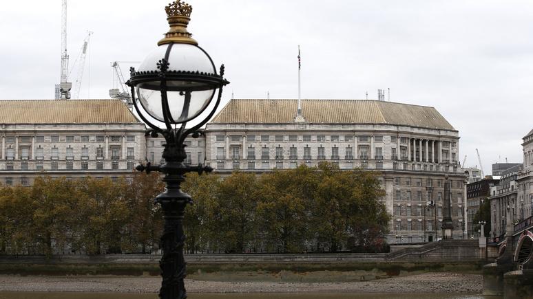 Times: убийства, пытки и изнасилования — агентам MI5 можно всё, если во благо родины