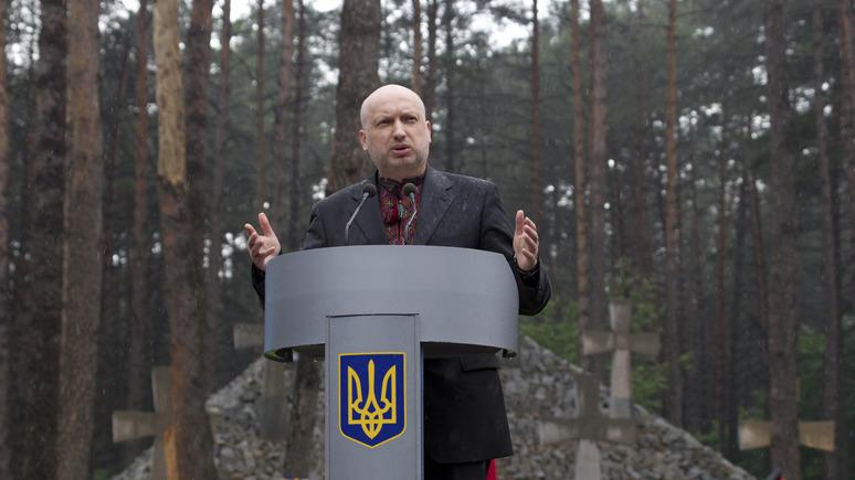 СТРАНА.ua: Украина ответит России «серьёзными учениями» в Азовском море