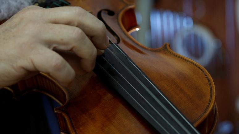 «Из России с любовью»: в Солсбери пройдёт фестиваль русской классической музыки