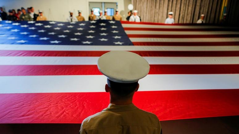 Обозреватель Hill: Америке следует получше подготовиться к возможной войне с Россией... или Китаем