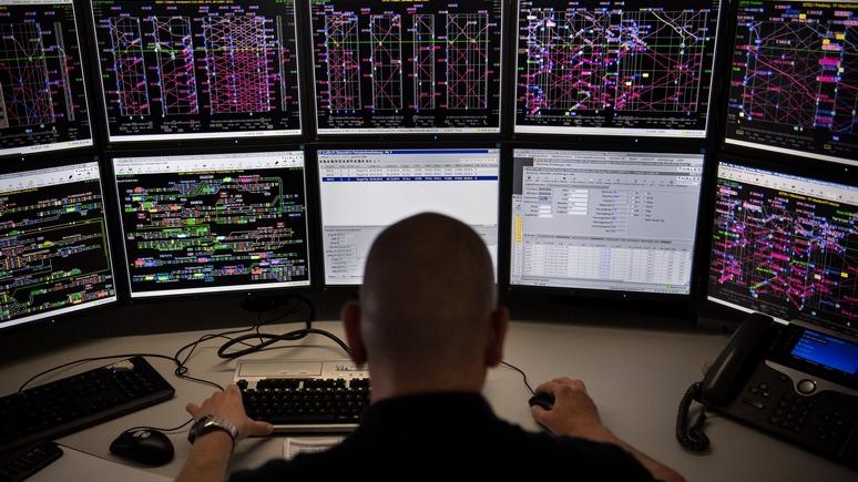 National: у Китая есть доступ к секретным данным, о котором Россия «не может и помыслить»
