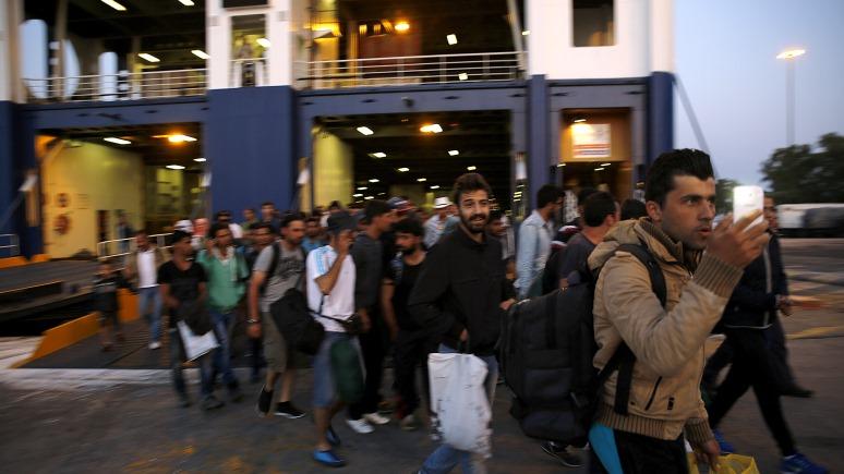 Sun: Путин стремится сделать из Ливии вторую Сирию, чтобы ЕС задохнулся от беженцев