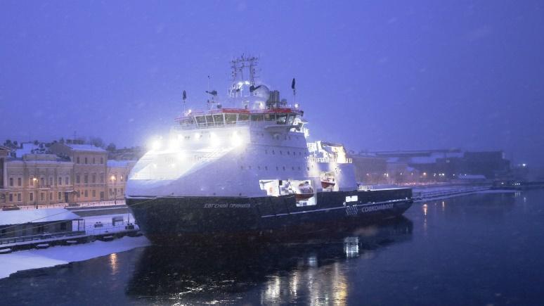 BarentsObserver: Россия полнее задействует транспортные возможности Арктики
