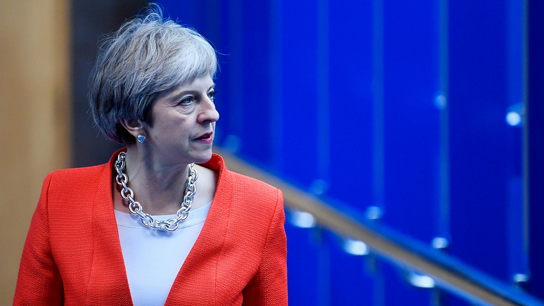 Independent: в Великобритании появится министр по предотвращению самоубийств