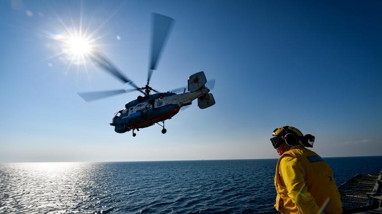 Contra Magazin: НАТО провоцирует Россию учениями в украинском небе