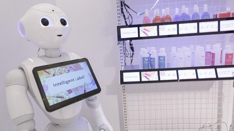 Independent: робот выступит как свидетель на слушаниях в Лондоне об искусственном интеллекте