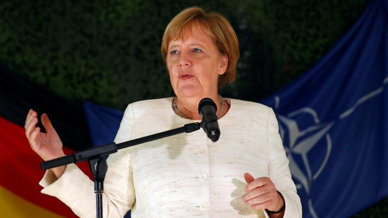 Wyborcza: Германия проинформирует Польшу о строительстве «Северного потока-2», но откажется обсуждать репарации