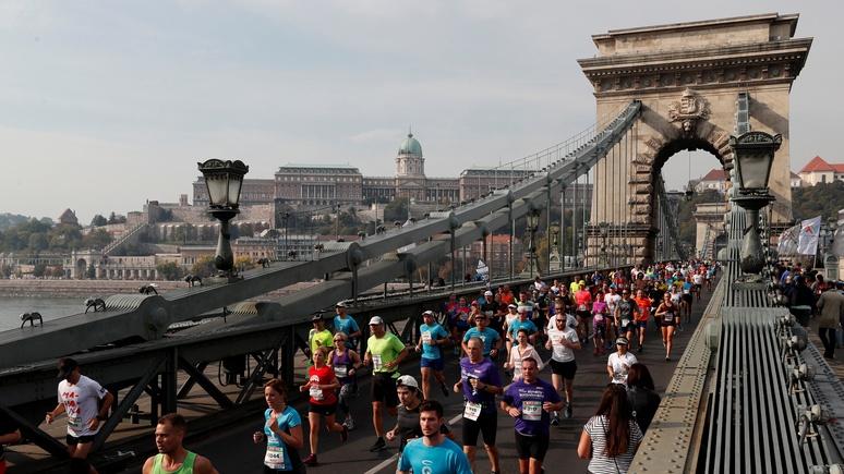 Венгерский министр: Венгрия не хочет становиться такой, как Западная Европа