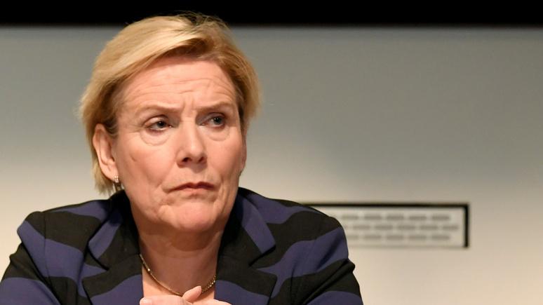 Министр обороны Нидерландов: мы находимся в состоянии кибервойны с Россией