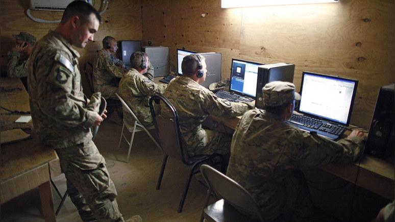 WSJ: в киберобороне Пентагона зияют бреши — но закрыть их Вашингтону будет непросто