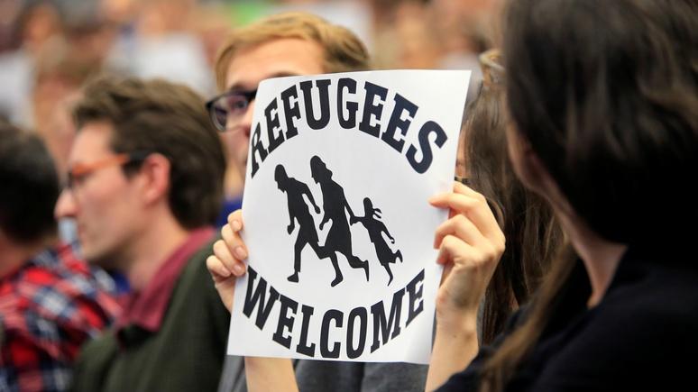 Die Welt: Европа трещит по швам от обилия проблем