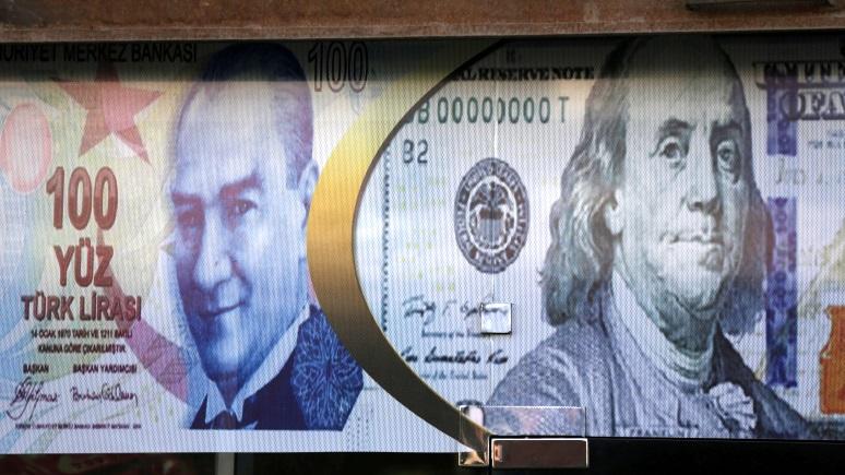 Hürriyet: мусульманские учёные призывают избавиться от доллара
