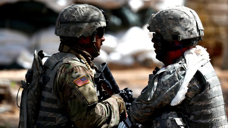 Army Times: в Польше расследуют избиение американскими солдатами трёх местных жителей