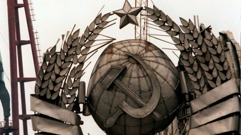 El Mundo: советская бюрократия оставила страну без своего собственного интернета