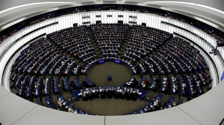Süddeutsche Zeitung: Европа раскалывается под натиском внутренних врагов