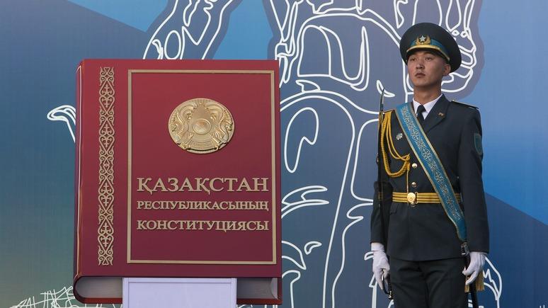 Libération: латиница поможет Казахстану «перевернуть советскую страницу» своей истории