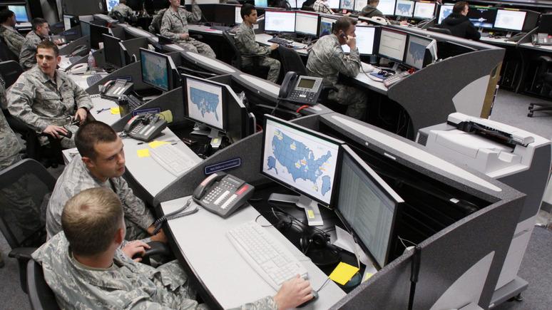 NYT:  американская  киберместь  —  «российским агентам»  дали понять, что они под колпаком у Пентагона