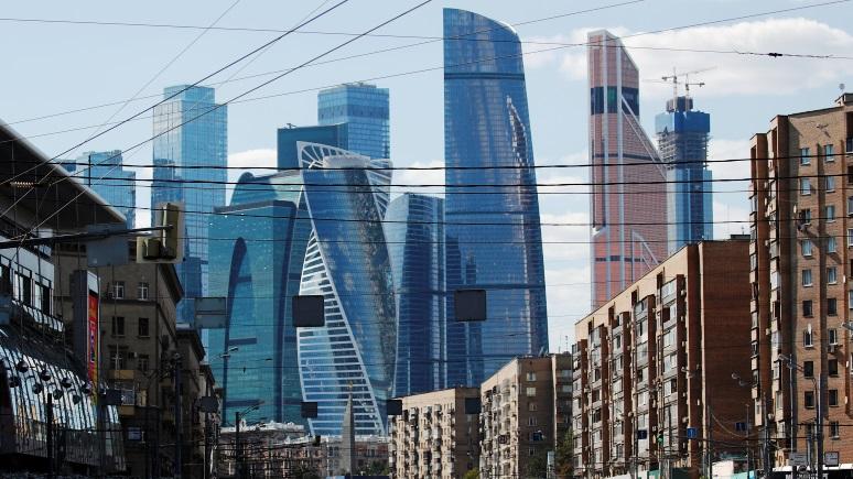 Berlingske: слухи о российской «отсталости» от Запада сильно преувеличены