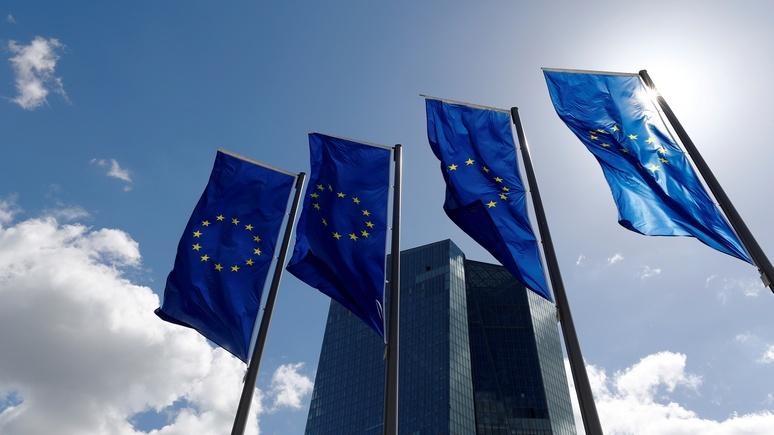 Обозреватель Guardian: всё меньше рядовых европейцев верят в идею единой Европы