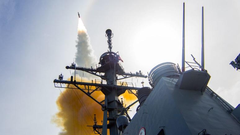 SCMP: в Азии опасаются, что США развернут гонку ядерных вооружений под носом у Китая