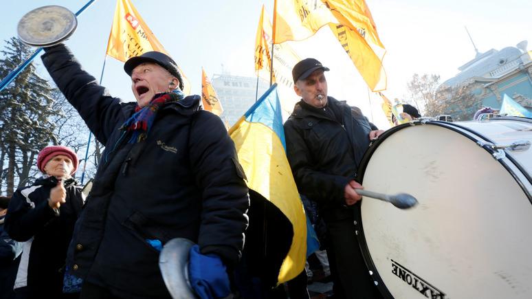 Atlantic Council: Украина застряла в реформах по вине элит и иностранных советников