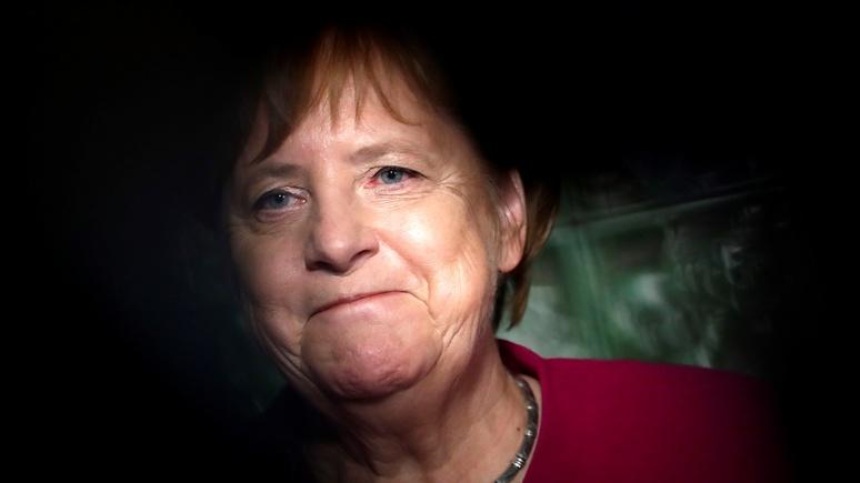 Guardian: закат «звезды Меркель» грозит Европе небывалым с 1930-х годов вызовом