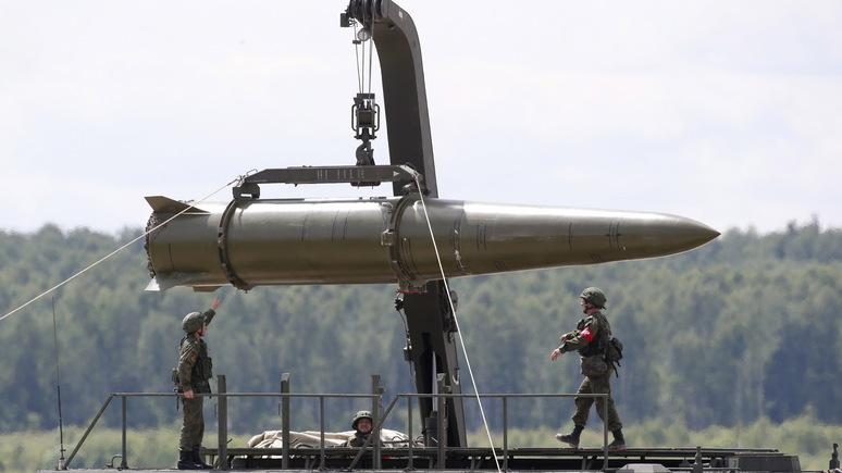 NI: США забыли про защиту своих зарубежных баз от российских и китайских ракет