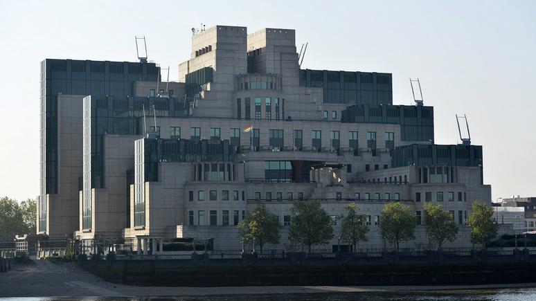 Express: MI6 знала о планах устранить Хашукджи, но не смогла остановить саудовцев