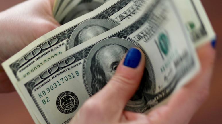 Washington Examiner: пытаясь «задушить» Иран, США ставят под угрозу господство доллара