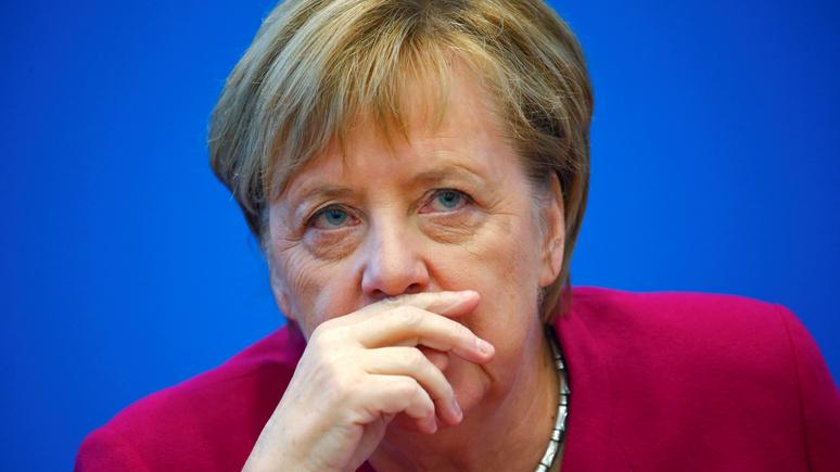 Guardian: с уходом Меркель ЕС лишится лидера в момент серьёзных испытаний