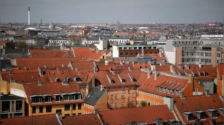 CBS News: датчане обиделись на США из-за «фейкового доклада» об уровне их жизни