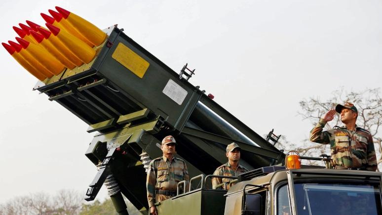 CNBC: выход США из Договора РСМД провоцирует ядерное соперничество в Азии