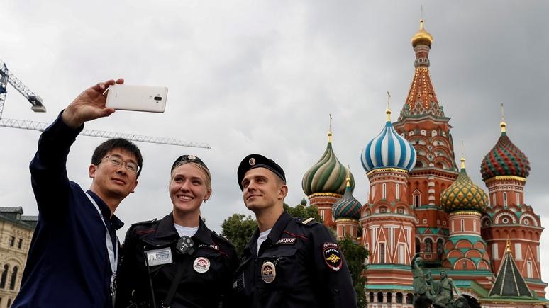 Россия не так страшна, как её «малюют» в американских СМИ: советы туристу от Prague Post