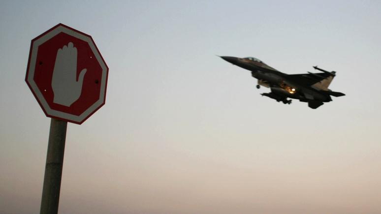 Contra Magazin: с появлением С-300 атаки Израиля на Сирию прекратились