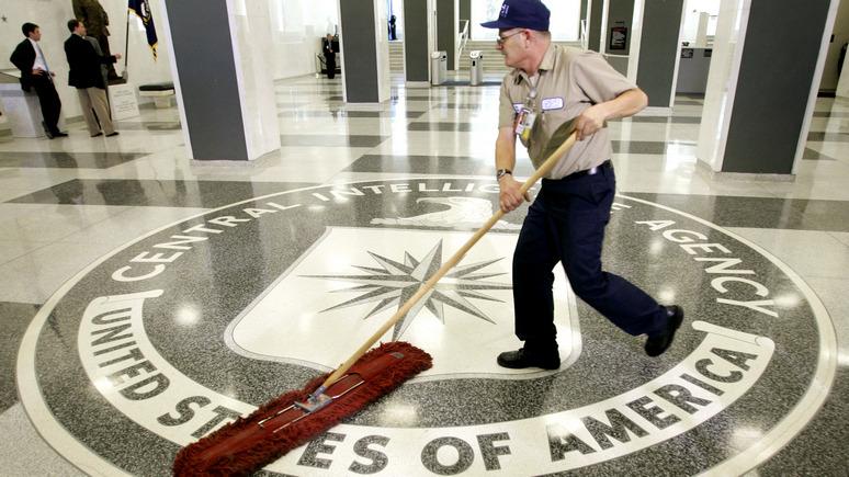 Daily Telegraph рассказала, как Иран и Китай разгромили агентуру ЦРУ с помощью Google