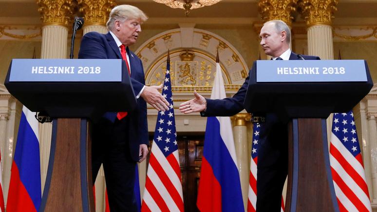 Guardian: парижская встреча Трампа с Путиным и Эрдоганом обещает быть непростой