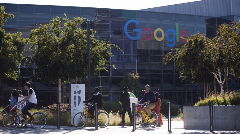Tagesspiegel: IT-гиганты делают жителей Сан-Франциско бездомными