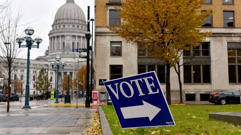 WSJ: в США отчитались о выборах — обошлось без серьёзного вмешательства извне