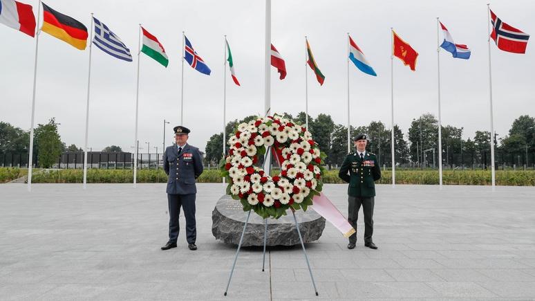 Bloomberg: «империя» ЕС рискует повторить судьбу Австро-Венгрии 100 лет спустя