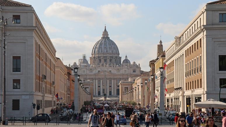 Spiegel: «трагический» курс Италии грозит ЕС кризисом хуже греческого