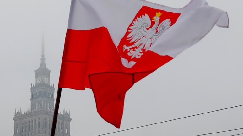 Rzeczpospolita: наращивание военного присутствия США в Польше — «вопрос решённый»